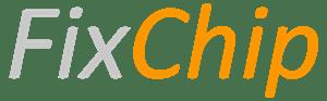 FixChip Logo