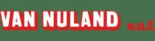 Van Nulland v.o.f.